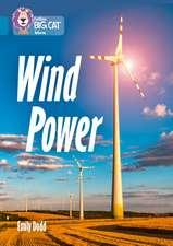 Dodd, E: Wind Power