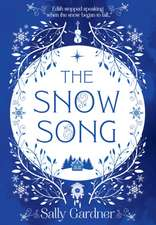 Gardner, S: The Snow Song