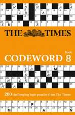 Times Codeword 8