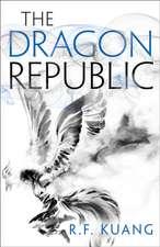 The Dragon Republic : 2
