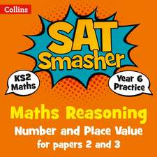 Year 6 Number and Place Value (for Reasoning Papers 2 and 3)