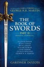 Book of Swords Part 2