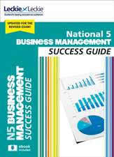 National 5 Business Management Success Guide