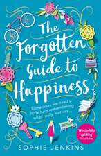 Forgotten Guide to Happiness