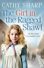 Girl in the Ragged Shawl