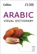 Collins English - Arabic Visual Dictionary