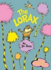 Lorax: Special How to Save the Planet edition