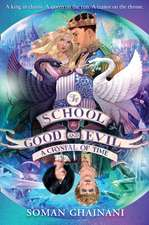 The School for Good and Evil 05. A Crystal of Time