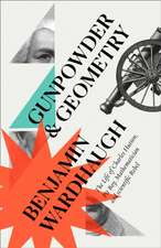 Gunpowder and Geometry