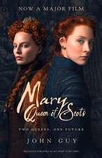 Mary Queen of Scots. Film Tie-In