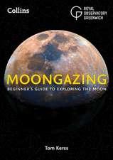 Moongazing