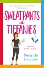 Sweatpants at Tiffanie's
