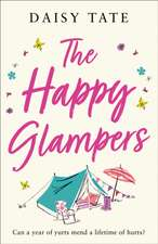 Happy Glampers