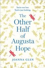 Flight of Augusta Hope