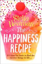 Happiness Recipe
