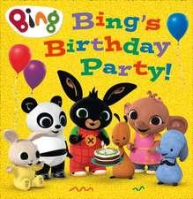 Bing's Birthday Party!