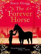 Forever Horse