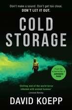 Koepp, D: Cold Storage