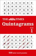 The Times Quintagrams