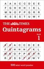 Times Quintagrams