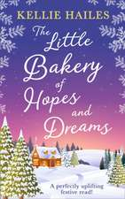 Kellie Hailes Book 6