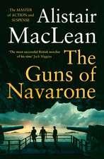 GUNS OF NAVARONE PB
