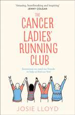 Cancer Ladies' Running Club