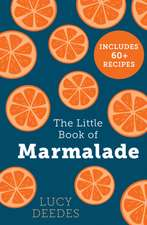 Little Book of Marmalade