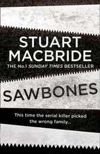 MacBride, S: Sawbones