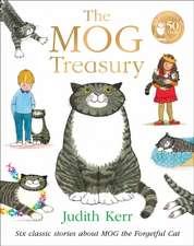 Mog Treasury