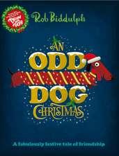 Odd Dog Christmas