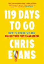 119 Days to Go