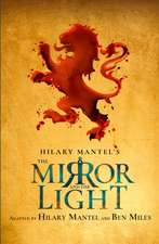 Mirror and the Light