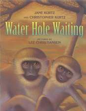 Water Hole Waiting