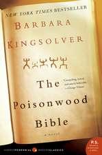 The Poisonwood Bible: A Novel