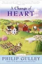 A Change of Heart: A Harmony Novel