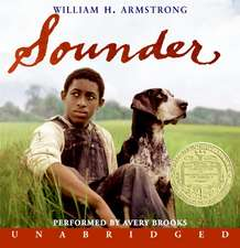 Sounder CD