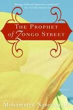The Prophet of Zongo Street: Stories