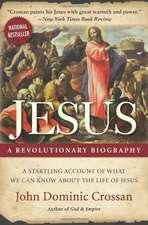 Jesus A Revolutionary Biography