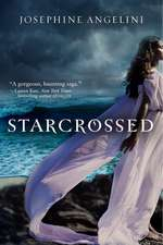 Starcrossed (Starcrossed Trilogy #1)