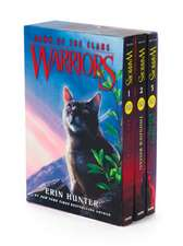 Warriors: Dawn of the Clans Box Set: Volumes 1 - 3