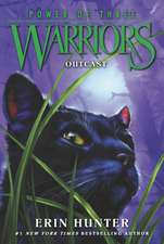 Outcast: Warriors: Power of Three vol 3