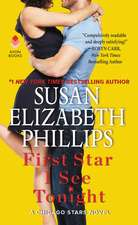 First Star I See Tonight: A Chicago Stars Novel