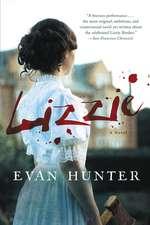 Lizzie: A Novel