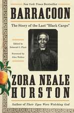 Barracoon: The Story of the Last