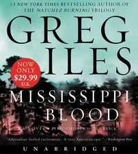 Mississippi Blood Low Price CD: A Novel