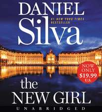 The New Girl Low Price CD: A Novel