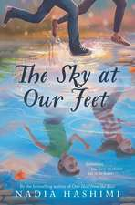 The Sky at Our Feet ()