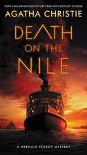 Death on the Nile [Movie Tie-in]: A Hercule Poirot Mystery