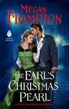 The Earl's Christmas Pearl: A Duke's Daughters Novella